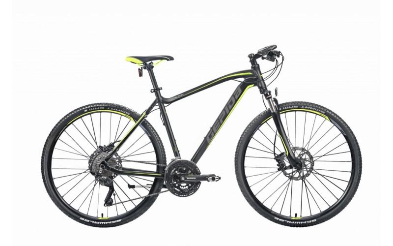 Gepida Alboin 500 CRS 2018