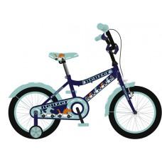 Neuzer BMX fiú