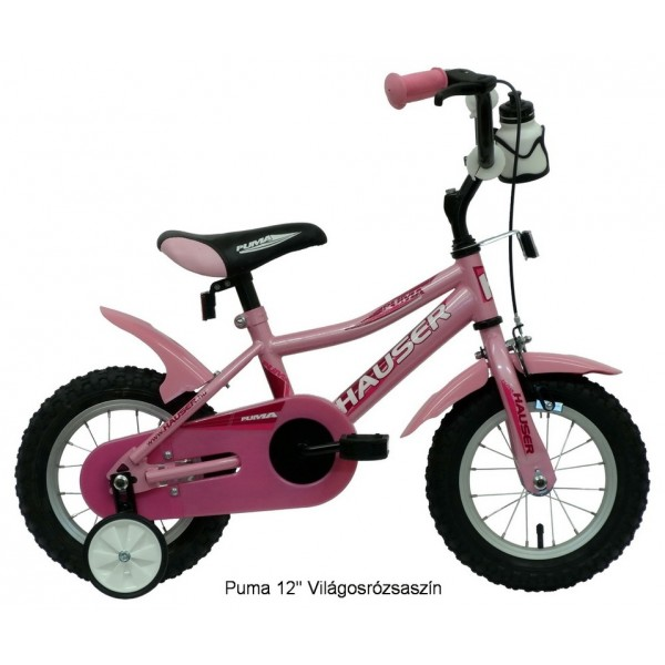 "Hauser Puma 12"" lány"