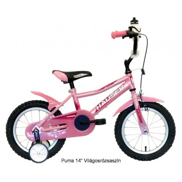 "Hauser Puma 16"" lány"