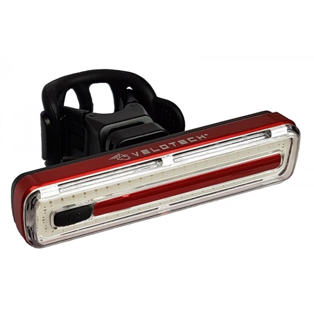 Lámpa hátsó Velotech Pro 50 led