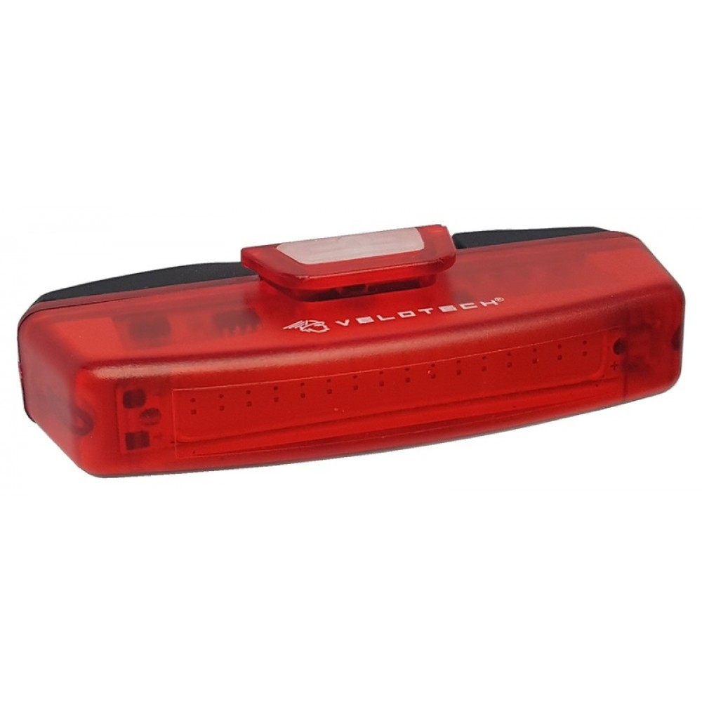 Lámpa hátsó Velotech Pro 16 led