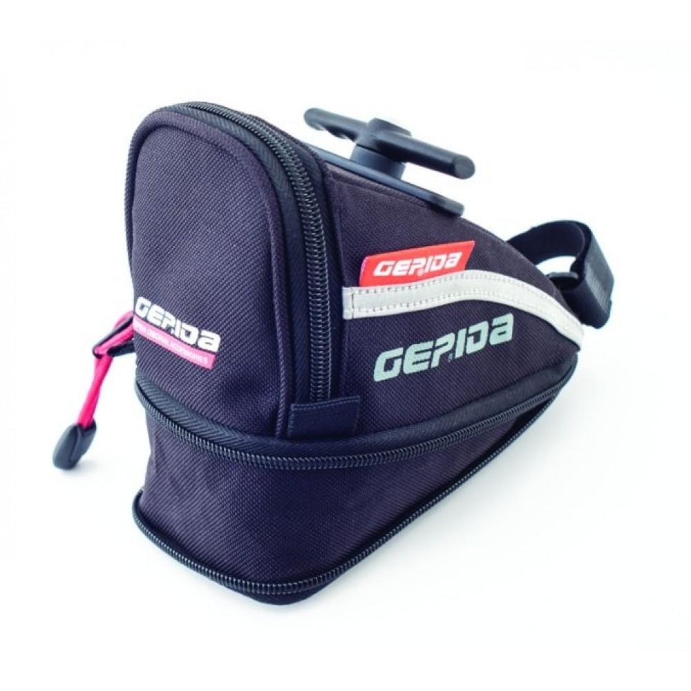 Nyeregtáska Gepida Pro